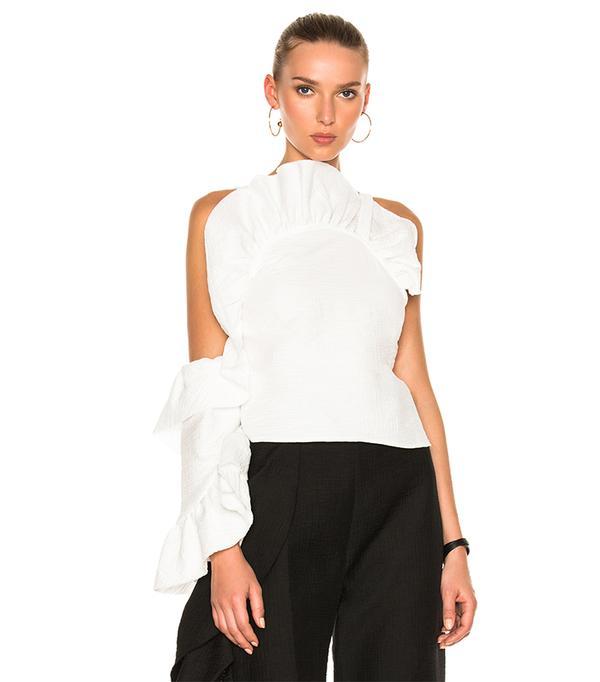 top styles - Rachel Comey  Spark Top