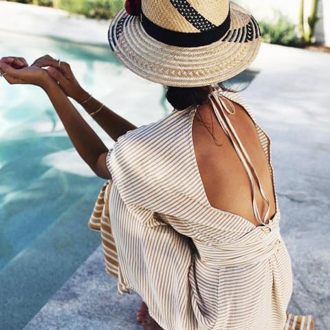 Best beachwear brands: Faithfull the Brand