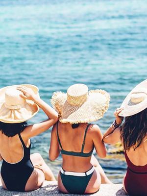 9 Beachwear Brands Every Fashion Editor Will Buy First