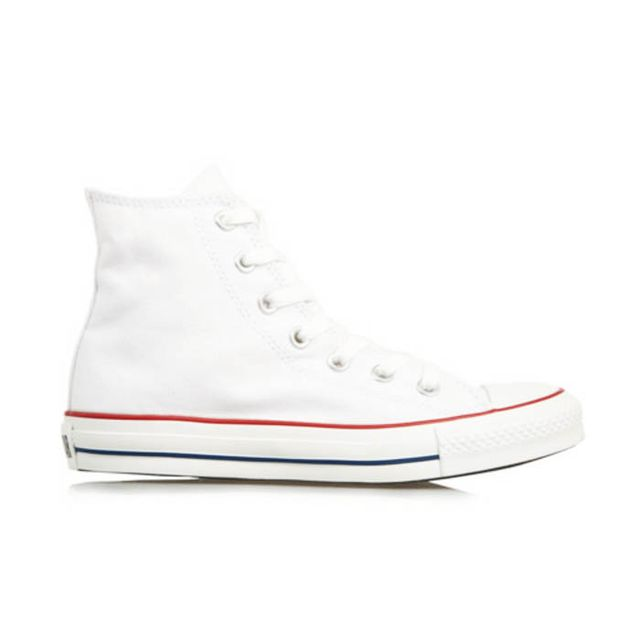 Airport outfit ideas: Converses