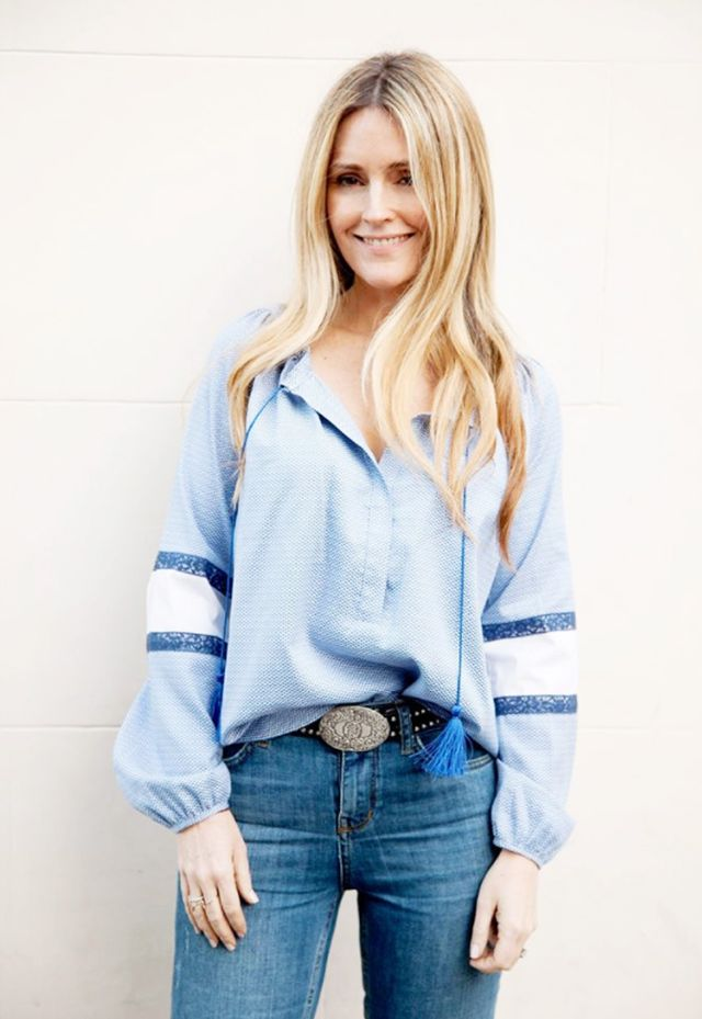 How many jeans should you own: Donna Ida