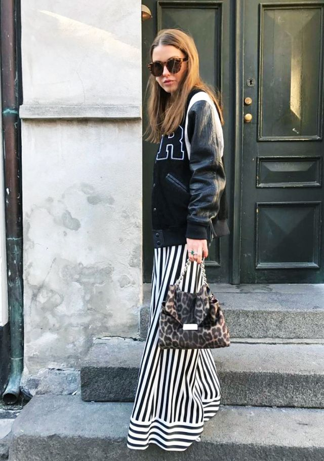 How to dress like a Scandinavian: Sophia Anderson of the Roe Diary