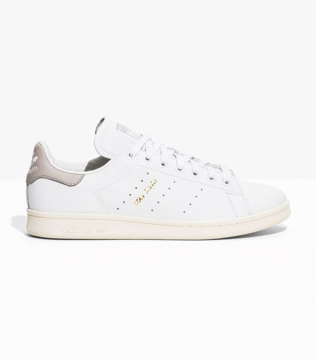 How to dress like a Scandinavian: Stan Smiths