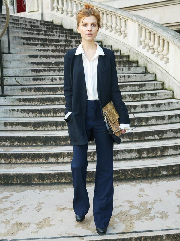 Clémence Poésy Style