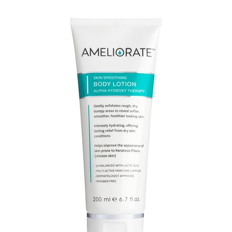 Skin Smoothing Body Lotion