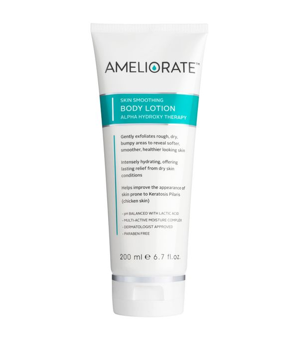 Best Body Peels: Ameliorate Skin Smoothing Body Lotion
