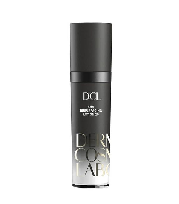 Best Body Peels: DCL AHA Resurfacing Lotion 20