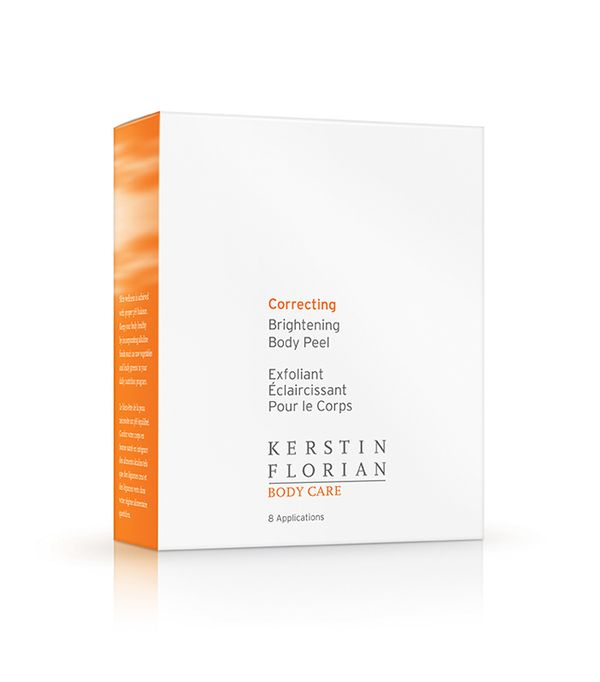 Best Body Peels: Kerstin Florian Correcting Brightening Body Peel