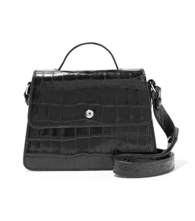 Elizabeth and James top handle bag