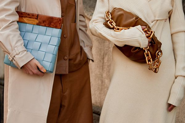 9 Stylish Clutches for Going Out