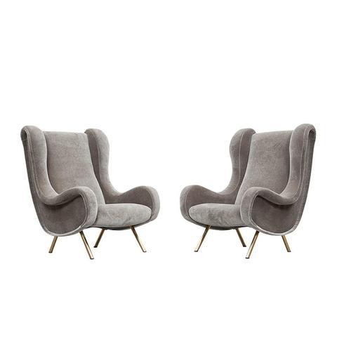 Senior Lounge Chairs