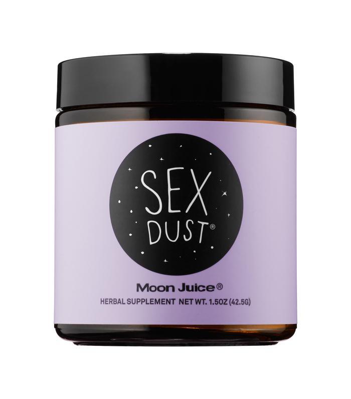 Sex Dust by Moon Juice