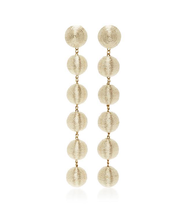 best wedding earrings
