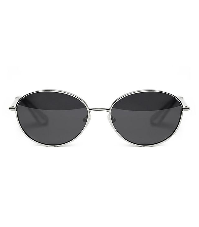 best oval sunglasses- Elizabeth and James Fenn Oval Sunglasses, 57mm