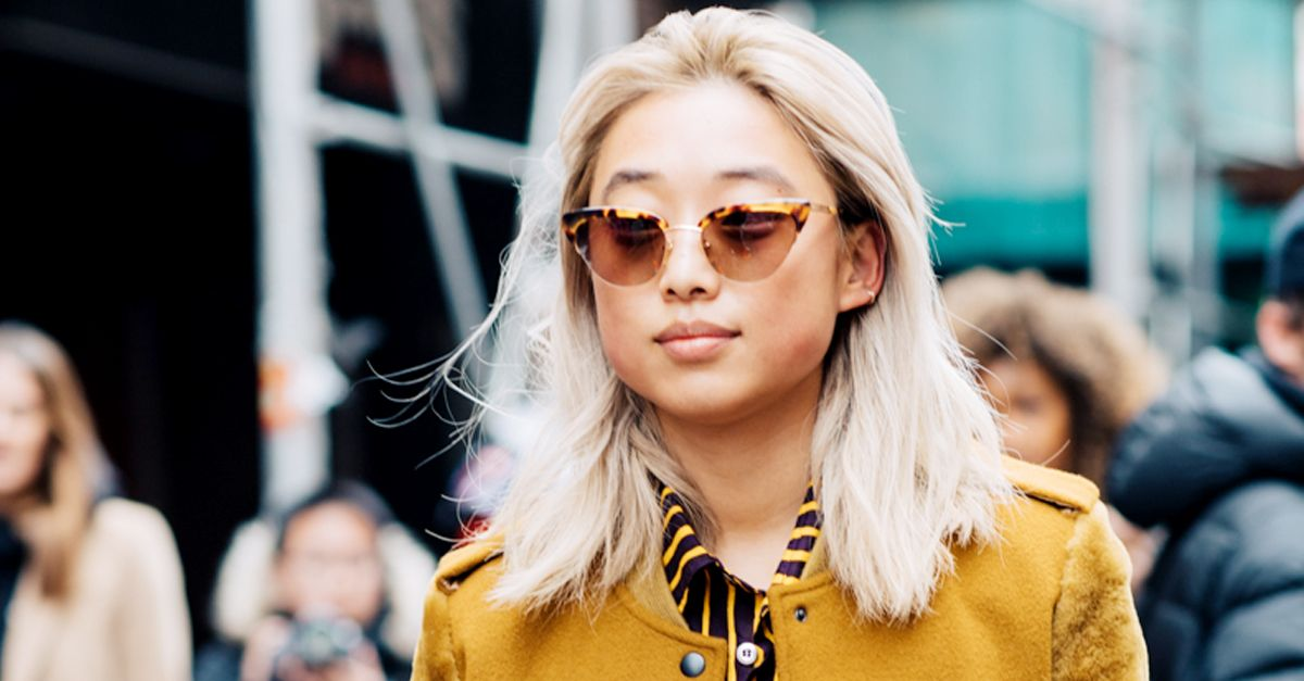the best colours to wear for your skin tone whowhatwear au