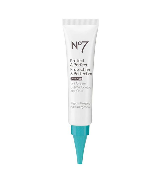 No7 Protect & Perfect Intense Eye Cream