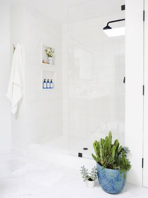 This Popular Bathroom Trend Is Killing It on Pinterest—Would You Try It?