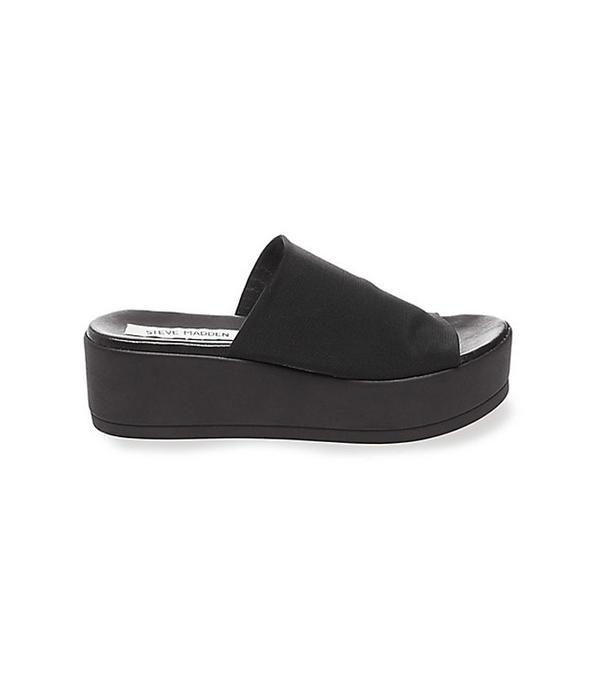Steve Madden '90s Sandals Comeback
