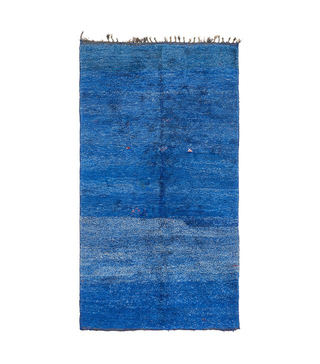 ABC Home Vintage Moroccan Wool Rug