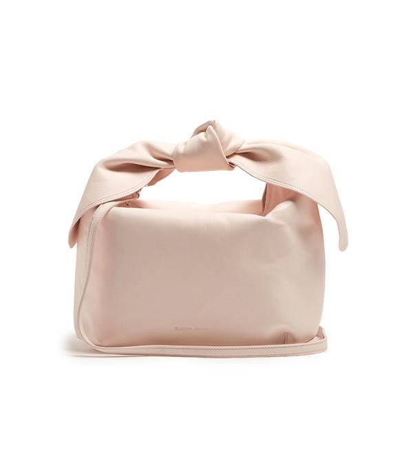 best pink purses simone rocha