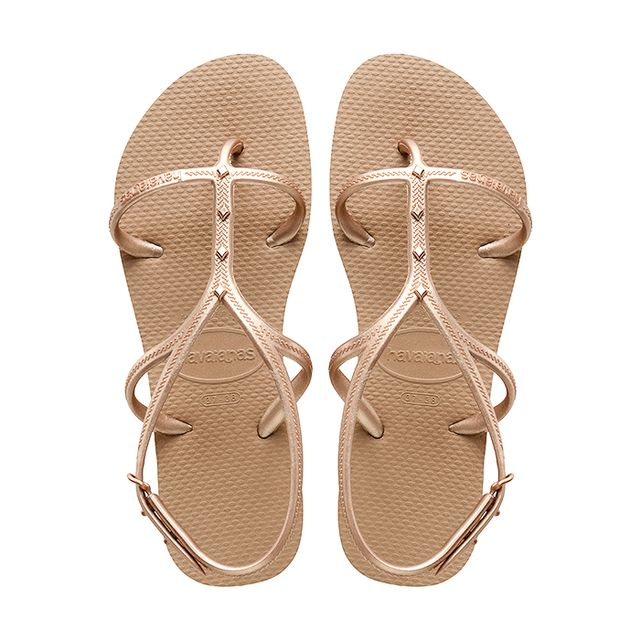 Havaianas Allure Maxi Sandal