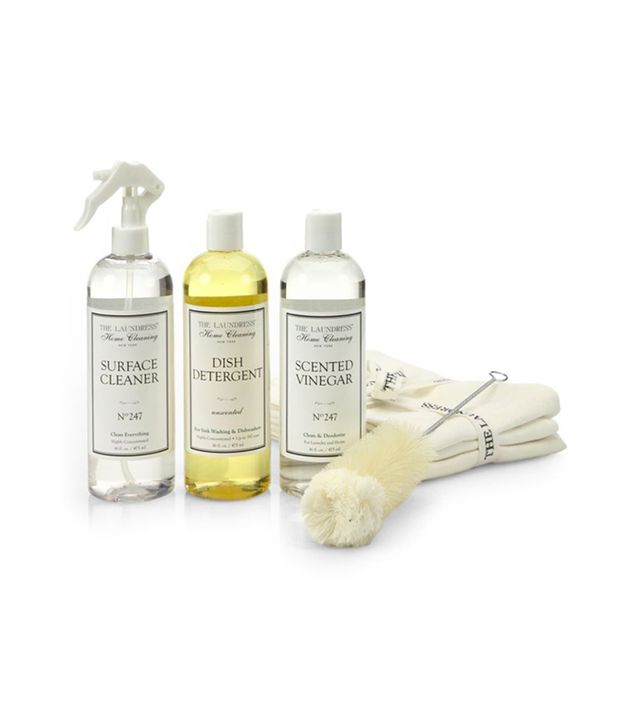 The Laundress Kitchen Cleaning Gift Set