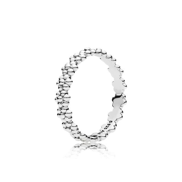 Pandora Ring of Daisies