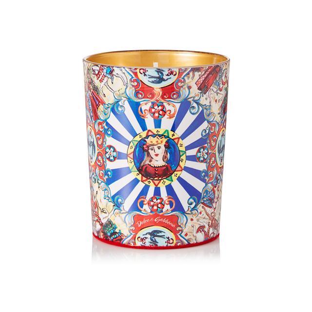 Dolce & Gabbana Carretto Princess Scented Candle