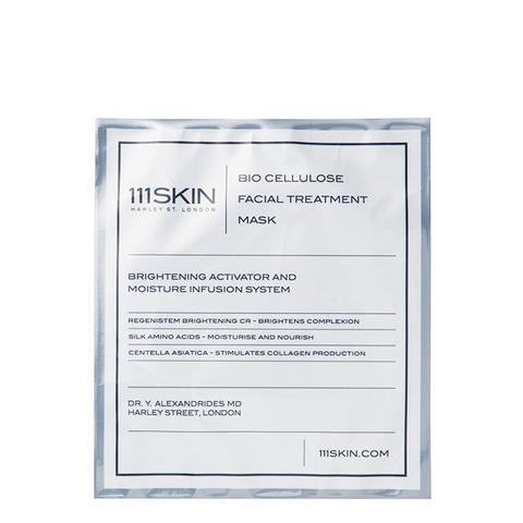 Bio Cellulose Facial Treatment Mask