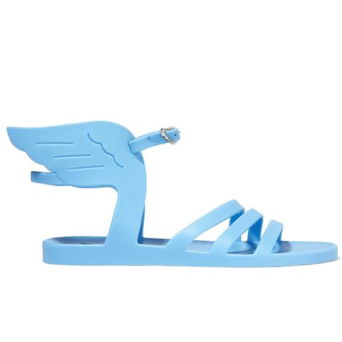 Ikaria Rubber Wing Sandals