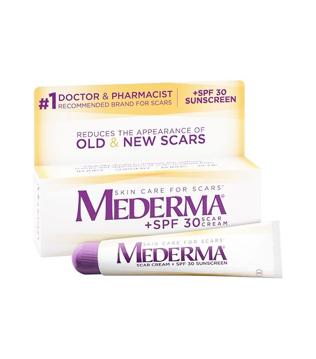 mederma cream - how to remove skin tags