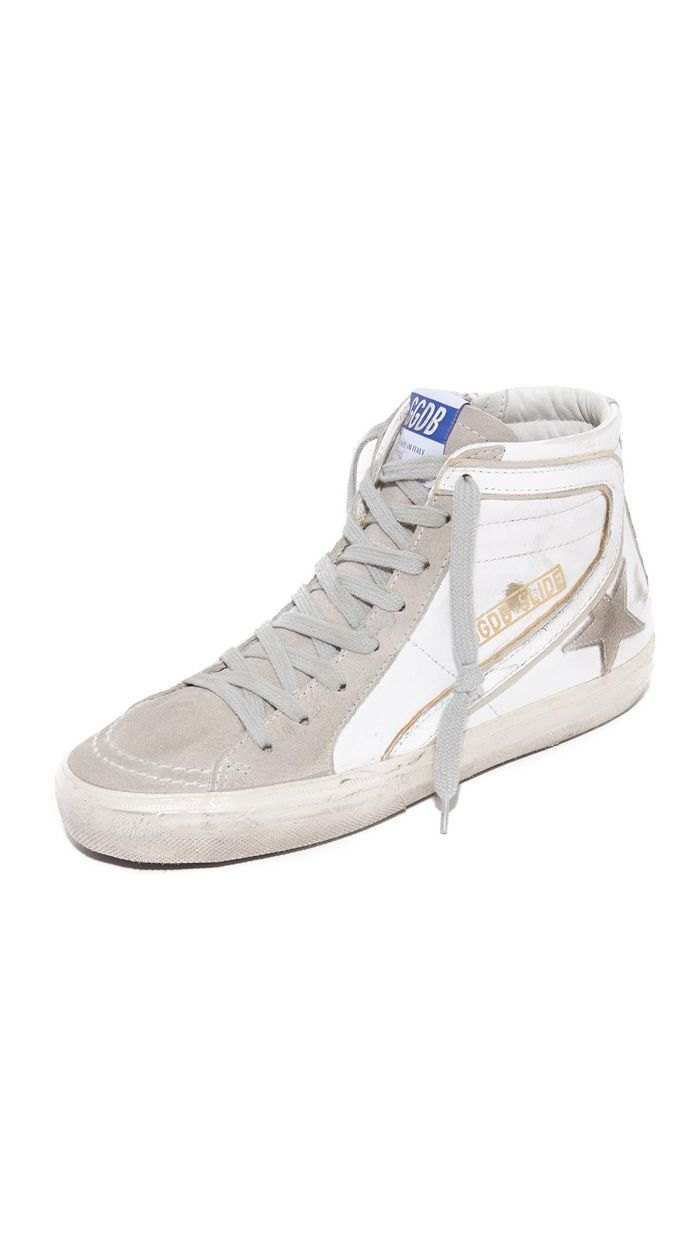 15 High-Top Sneakers to Add to Your