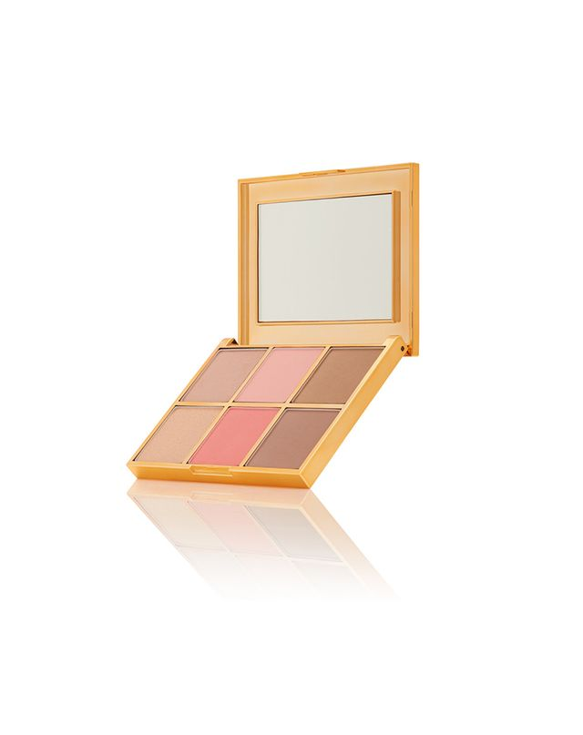 Napoleon Perdis Cheeky Tone and Bright Palette