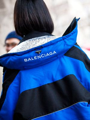 This Is Why You're Hearing Balenciaga and IKEA in the Same Sentence