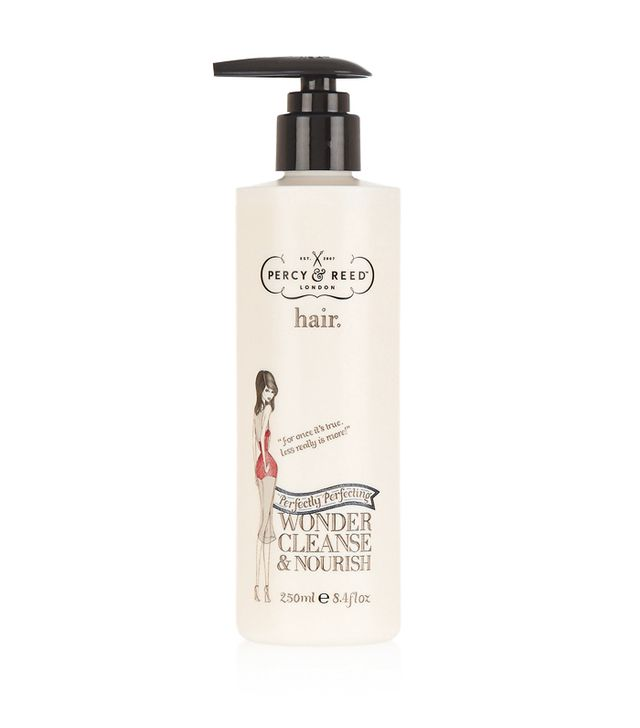 Percy & Reed Perfectly Perfecting Wonder Cleanse & Nourish Cleansing Conditioner