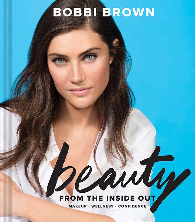 Bobbi Brown Beauty From the Inside Out - Wellness Books