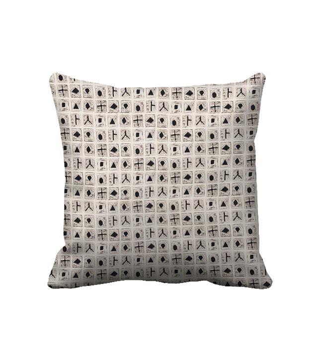 Rouse Phillips Ennis Cotton Cushion