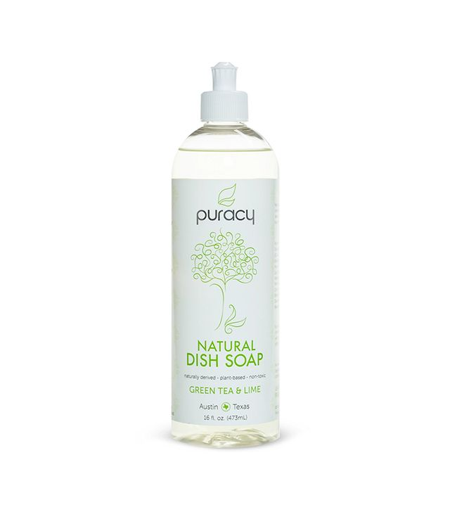 Puracy Natural Dish Soap