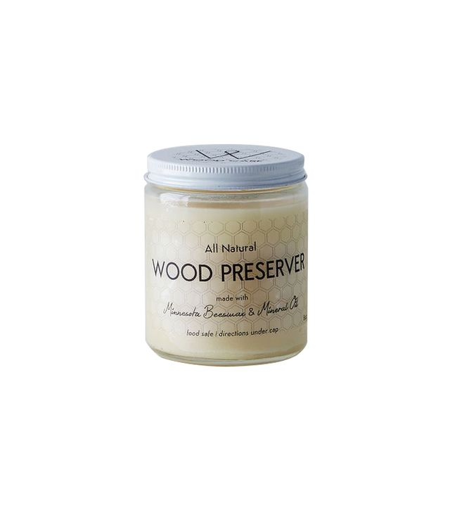 Willful All Natural Wood Preserver