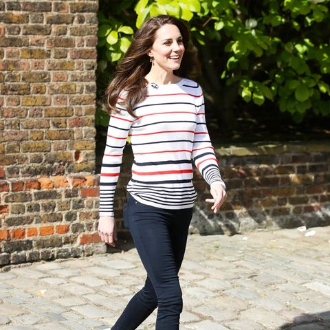 Kate Middleton's £50 Sneakers Have the Best Reviews on Amazon