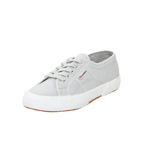 Cotu Classic Sneakers in Alluminum