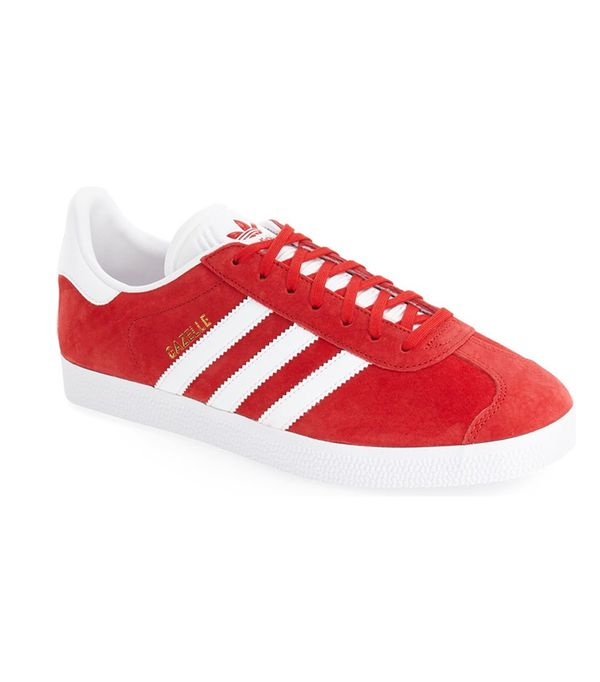 trendy sneakers- adidas gazelle