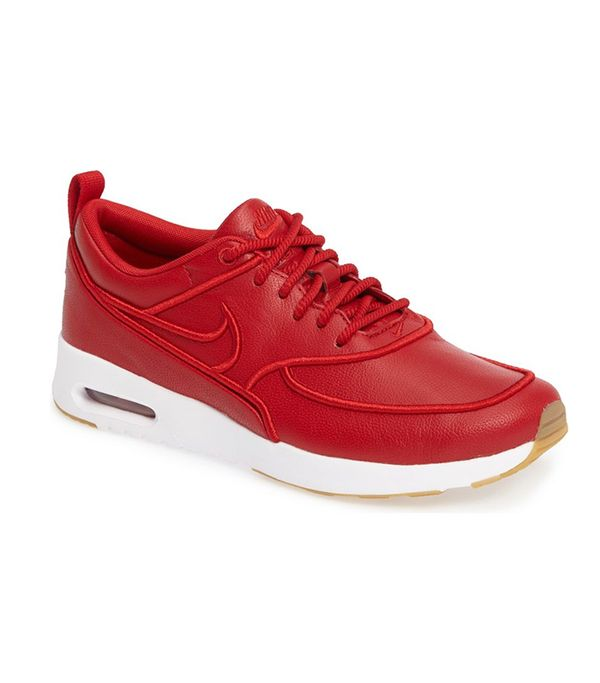 red nike sneakers- nike Max Thea Ultra SI Sneakers