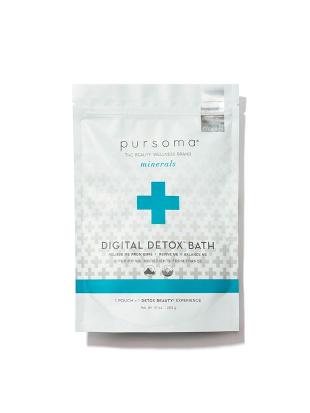 Pursoma Digital Detox Bath -