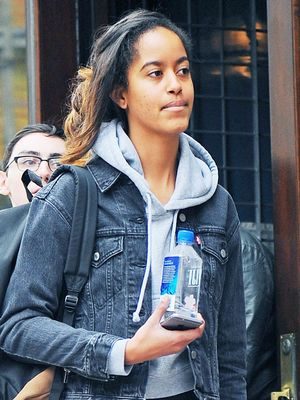 You Already Own Everything You Need to Copy Malia Obama's Outfit