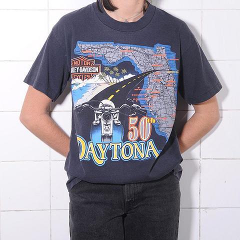 Daytona Harley Davidson T-Shirt