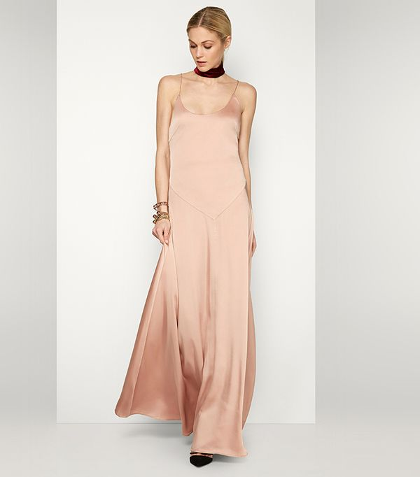 cool bridesmaid dresses - Fame And Partners The Andromeda