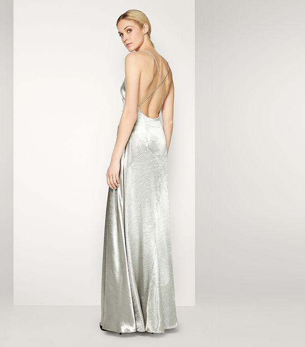 cool bridesmaid dresses - Fame and Partners The Supernova