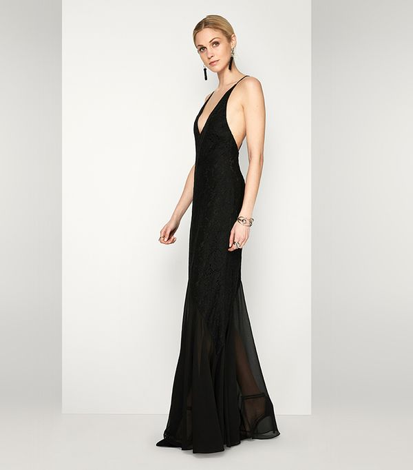 best bridesmaid dresses - Fame And Partners The Equinox