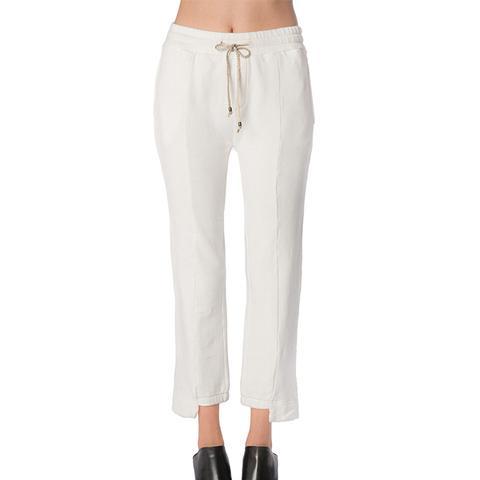 Cut Off Sweatpants Off White